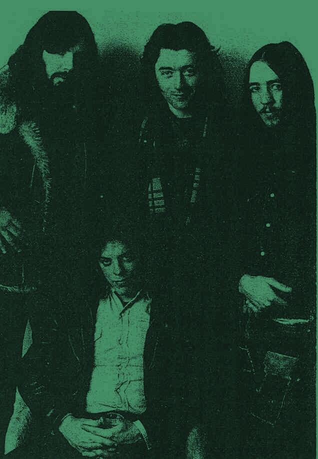 Rory Gallagher Band Mk 2 (1972-1978) - le quartette Rodpic